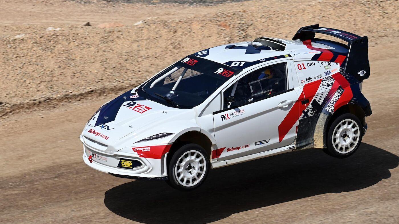 FIA RX2e Championship